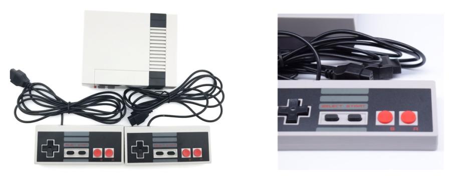 NES Konsole bei Tomtop