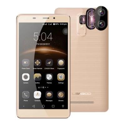 Leagoo M8 Pro China-Smartphone