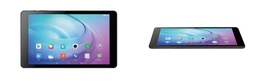 Huawei Mediapad T2 10.0 Pro bei Saturn