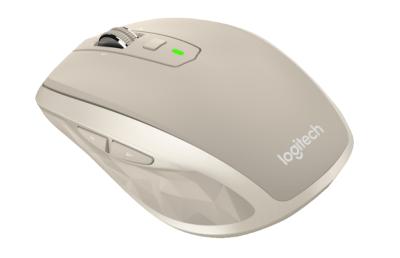 LOGITECH MX Anywhere 2 stone Maus für nur 39,99 Euro inkl. Versand