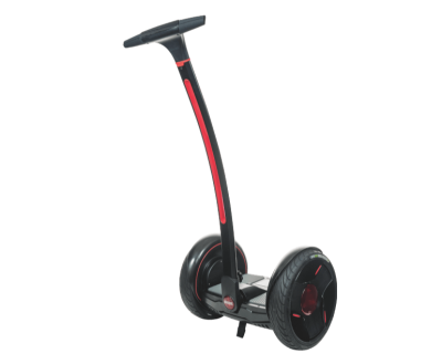 Günstiger Self-Balancing Scooter NINEBOT E+ mit Straßenzulassung nur 1499,- Euro inkl. Versand
