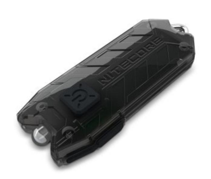 Bis zu 48 Stunden Akkulaufzeit und über USB aufladbar! Die Nitecore Tube LED-Lampe für 5,75 Euro