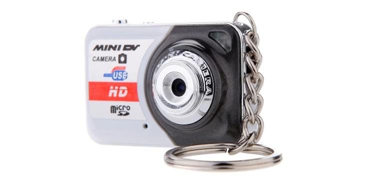 Mini DVD Camcorder bei Tomtop kaufen