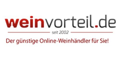 Logo Weinvorteil