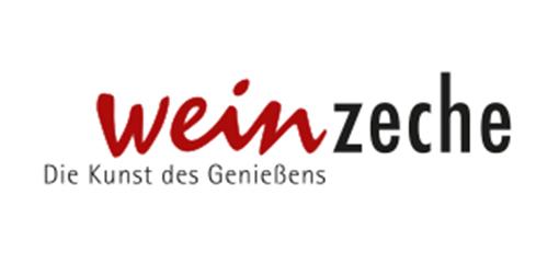 Logo Weinzeche