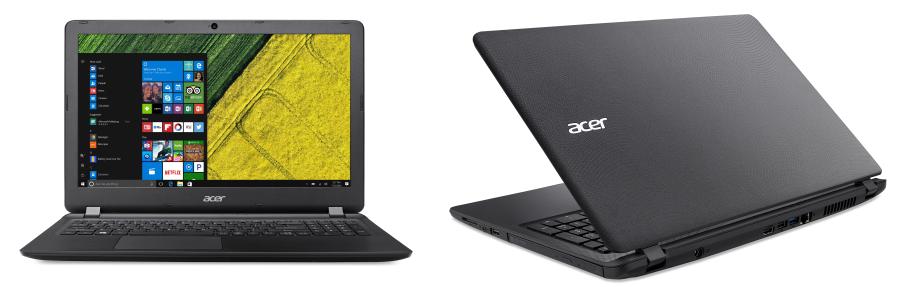 Acer Notebook reduziert bei Comtech