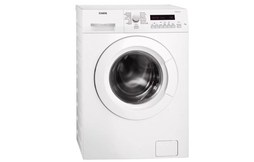 AEG Waschmaschine Tagesangebot