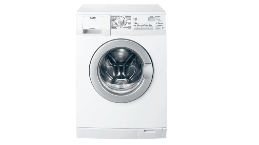 AEG Waschmaschine bei MediaMarkt