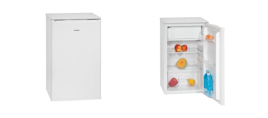 Bomann Kühlschrank bei MediaMarkt