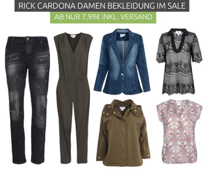 Rick Cardona Sale