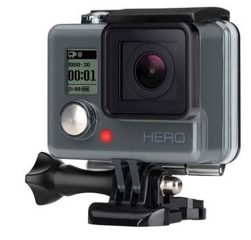 GoPro Hero Action-Cam