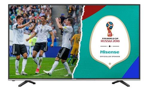 "Hisense 55"" 4K/UHD LED-Fernseher"