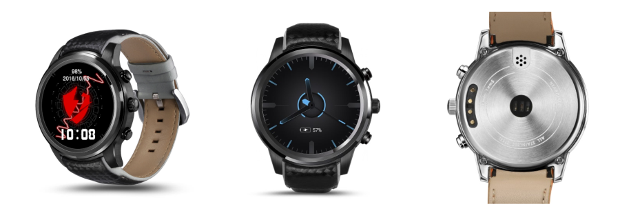 Lemfo Smartwatch Phone bei Cafago