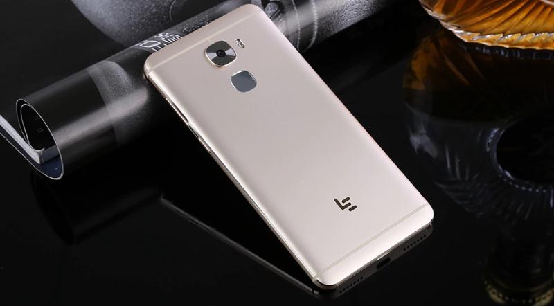 LeTV China Smartphone