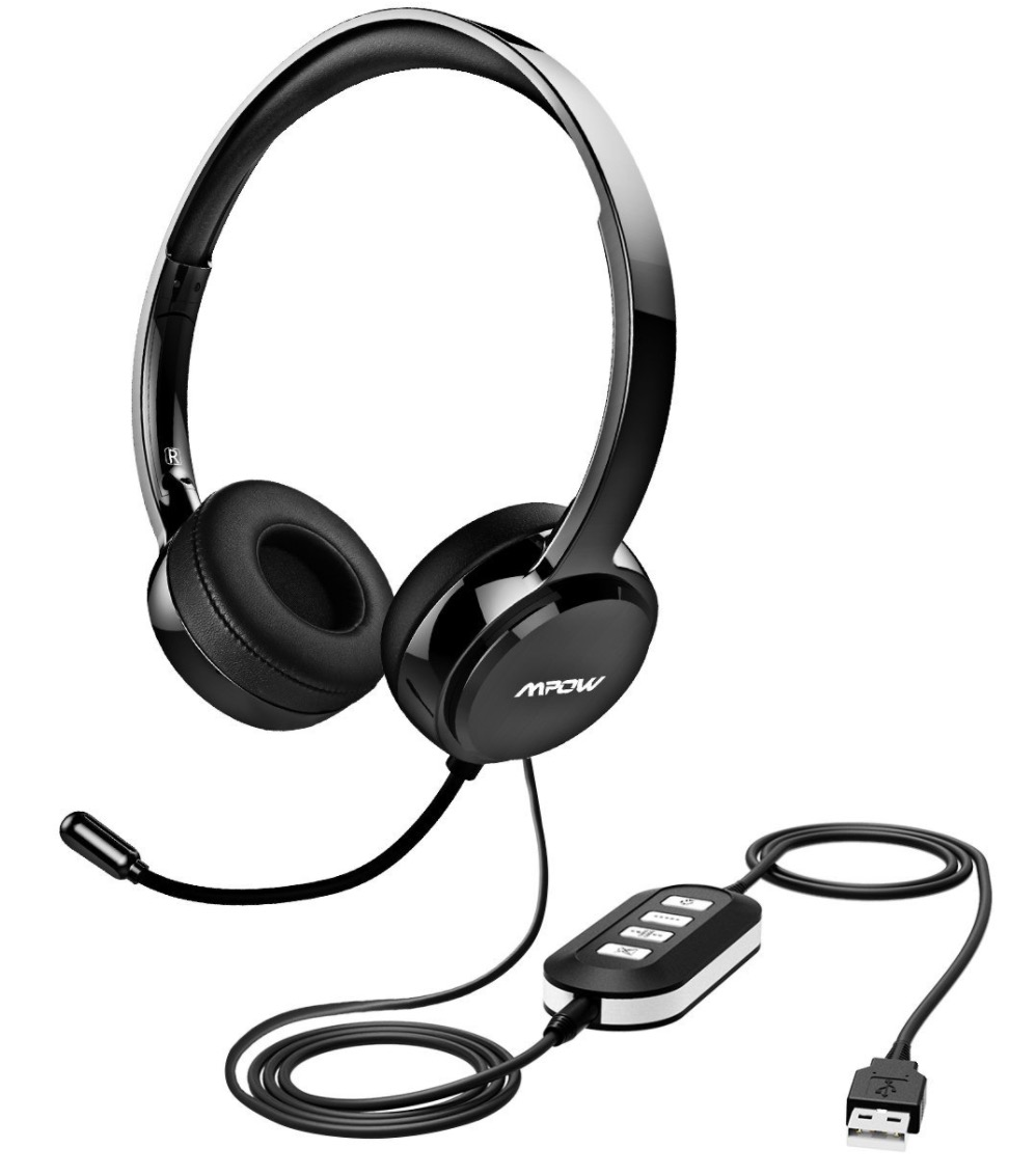 Mpow Chat/Gaming Headset schon ab 17,93 Euro inkl. Versand