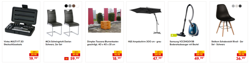 Sale Angebote bei Netto