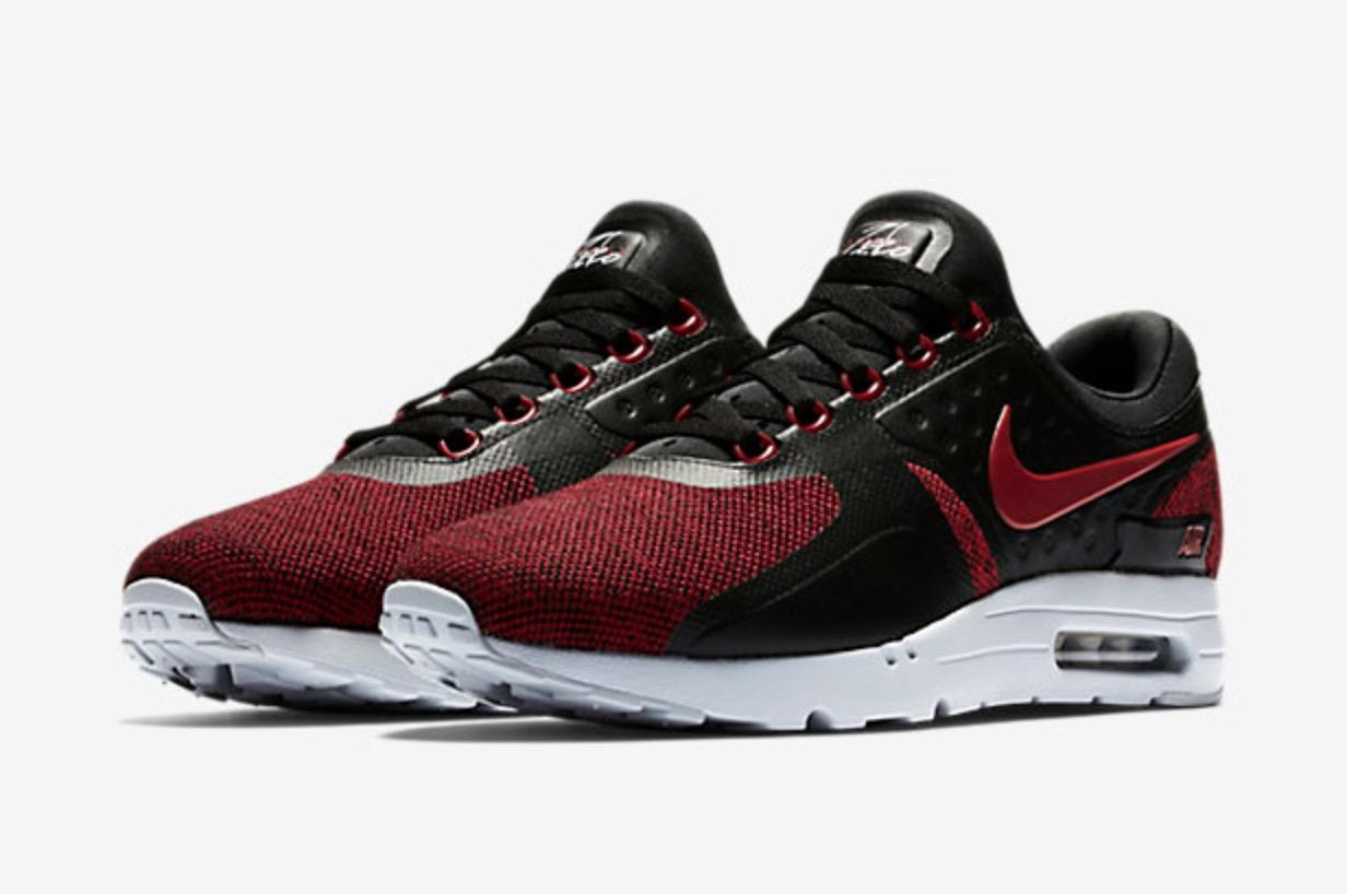 Nike Air Max Zero SE Herrenschuhe für nur 73,48 Euro inkl