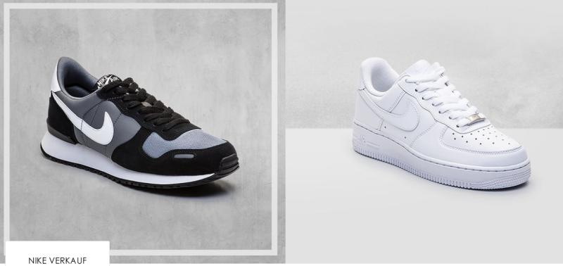 Nike Sale bei Vente-Privee