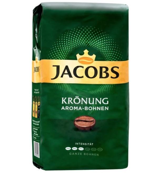 Kaffeeangebote von Jacobs Krönung und Senseo bei Lidl zum Schnäppchenpreis – ab 15,- Euro keine Versandkosten
