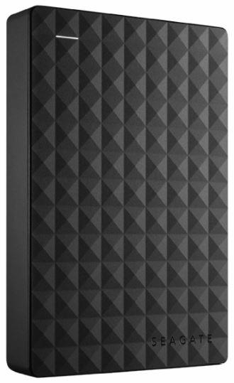 2,5″ Seagate Expansion Plus Portable externe Festplatte (4TB) nur 77,01 Euro inkl. Versand