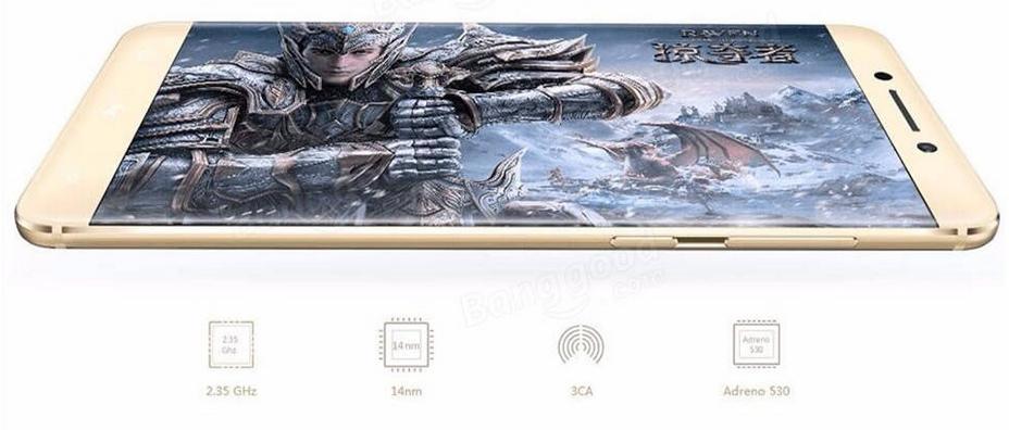 LeTV Pro X722 Smartphone