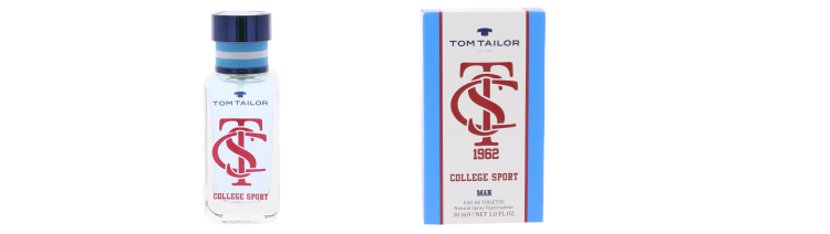 Tom Tailor Herrenduft für 99 cent