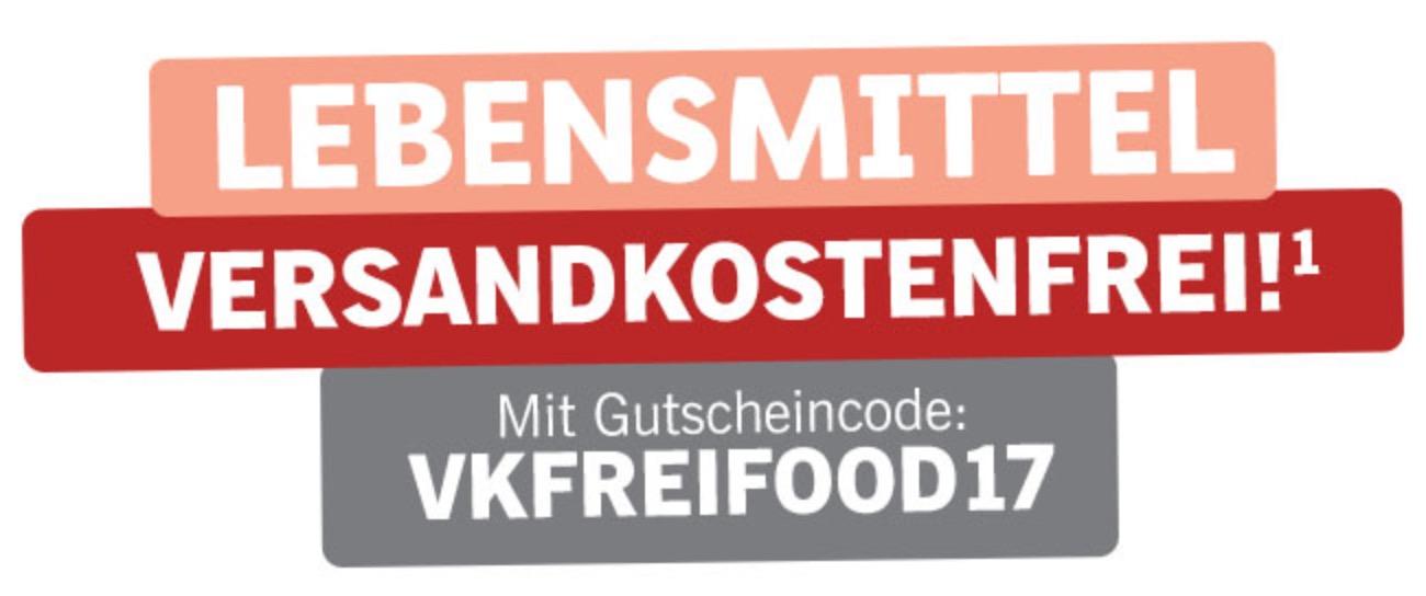 Lebensmittel versandkostenfrei im Lidl Onlineshop bestellen ab 15,- Euro Bestellwert – und einige neue Gutscheine