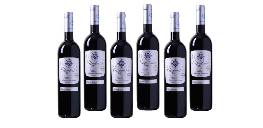 Casa Safra Wein bei Weinvorteil