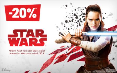 LEGO Star Wars Deals bei Toys'r'Us