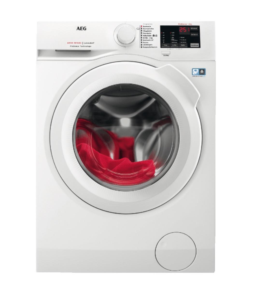 AEG L6FB50480 8 kg Waschmaschine