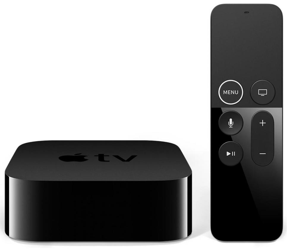 Apple TV 4K 32GB für nur 178,50 Euro inkl. Versand + dazu 21,- Euro in Superpunkten