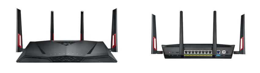 Asus Router bei Office-Partner