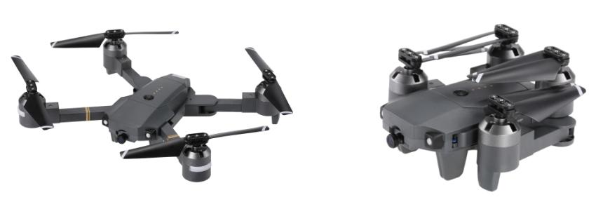Attop FPV Drohne