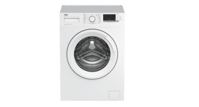Beko Waschmaschine bei Media Markt