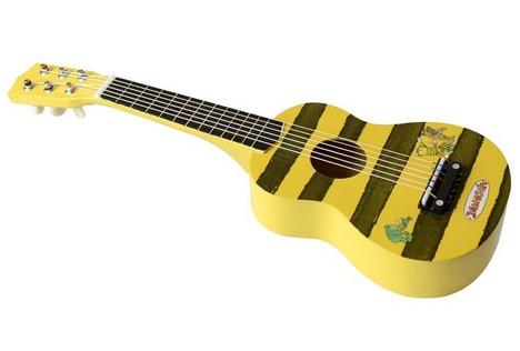 Beluga Tigergitarre von Janosch für nur 19,94 Euro inkl. Versand