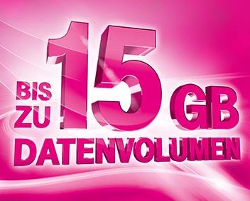 Prepaid Tarife der Telekom