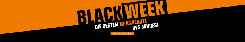 Übersicht der Saturn BlackWeek Deals