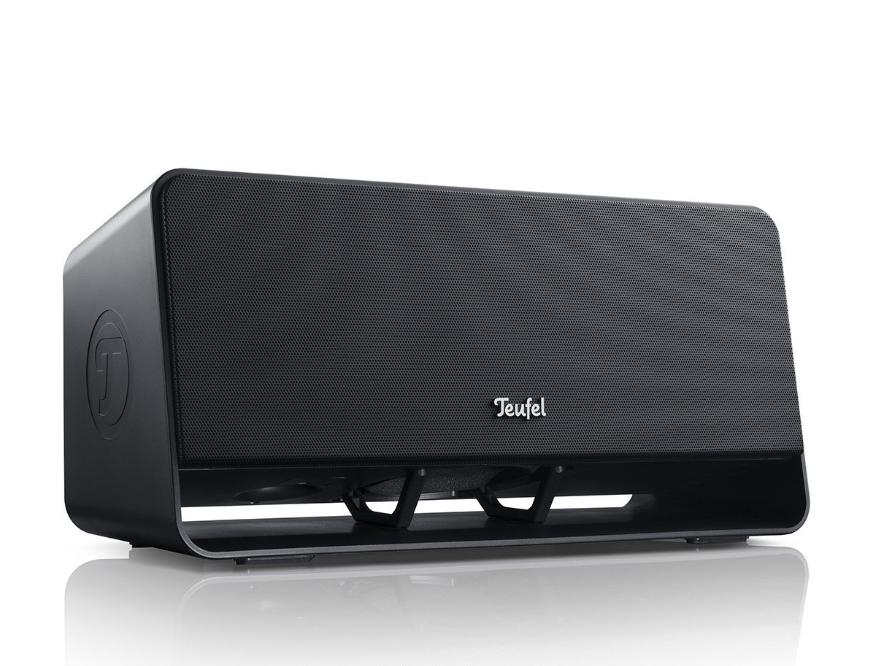 Teufel Boomster Stereo-Bluetooth-Lautsprecher für nur 244,98 Euro inkl. Versand