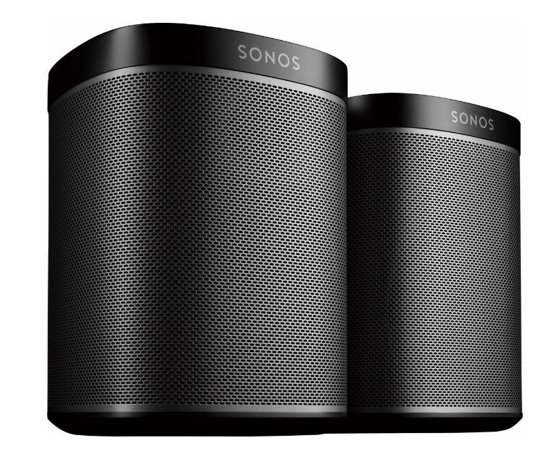 Doppelpack Sonos PLAY:1