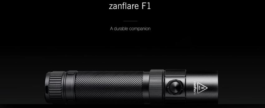 Zanflare F1