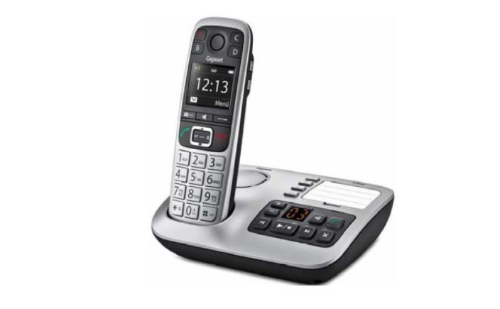 Gigaset DECT TTelefon bei Notebooksbilliger