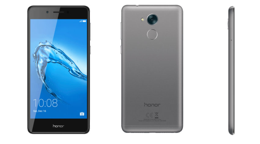 Honor 6C Smartphone