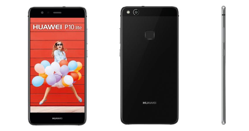 Huawei P10 Lite bei MediaMarkt