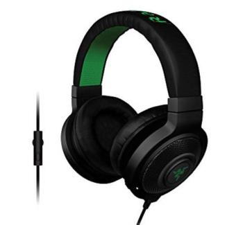 Razer Kraken Pro 2015 PC-Headset als refurbished Gerät nur 25,- Euro inkl. Versand