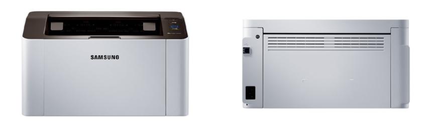 Samsung Laserdrucker für 44,- Euro bei Notebooksbilliger