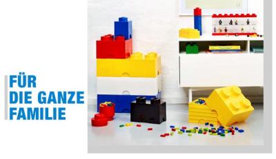 Lego Sale bei Vente Privee