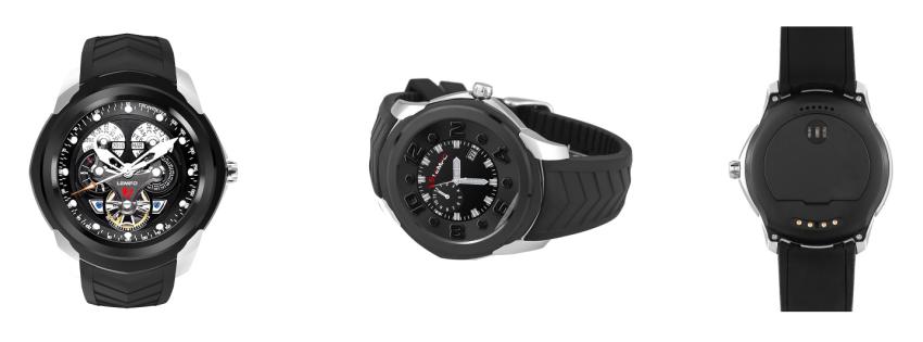 Lemfo-lf17 Smartwatch Phone