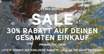 Levis Cybermonday sale