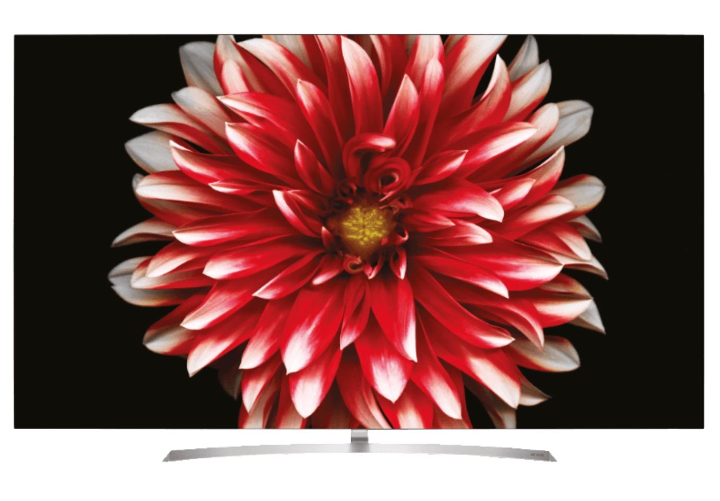 LG 65B7D 65 Zoll OLED 4K Smart TV