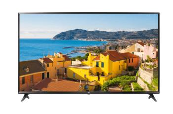 LG 49UJ6309 49 Zoll UltraHD Smart-TV für nur 399,- Euro (statt 459,- Euro)
